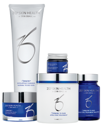 ZO® SKIN HEALTH Acne Prevention and Treatment Program