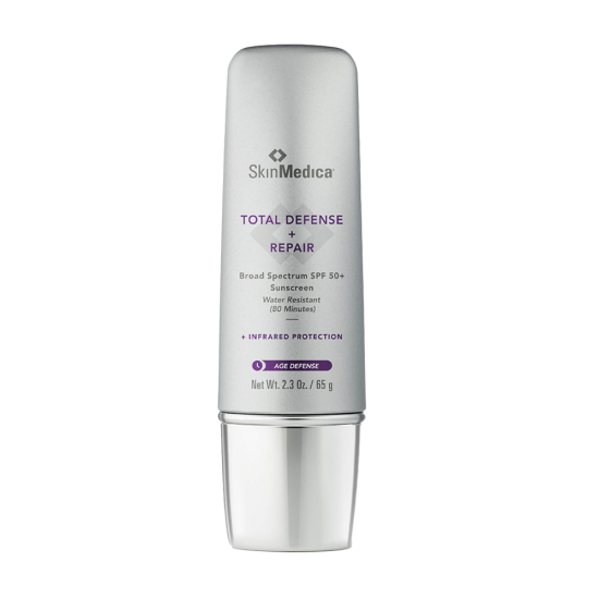SkinMedica® Total Defense + Repair Broad Spectrum Sunscreen SPF 50+